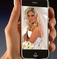 Married to my iPhone
