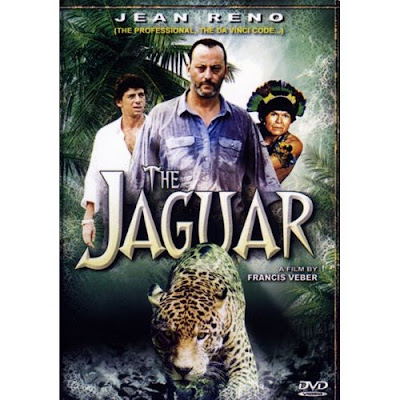 flim review on jaguar by jean Latest news, sport, and what's on for ipswich, bramford and the surrounding suffolk areas from the east anglian daily times register  film review: heavy on.