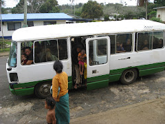 Funeral Bus