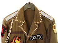 ARMY JACKET