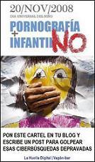 Es responsabilidad de todos y todas proteger a los niños y niñas.