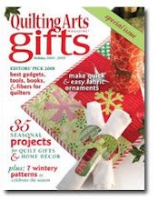 Publication - Quilitng Arts Gifts