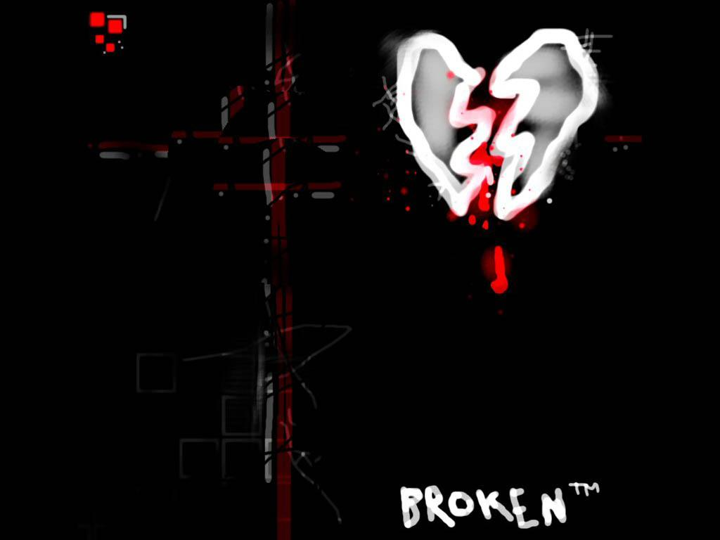 Imagenes emos con el corazon roto - Imagui