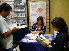 Lançamento do meu livro em São Paulo