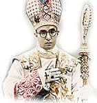 Mgr Miguel Ángel García y Aráuz