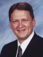 Rev. James Plank
