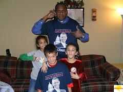 Barak supporters