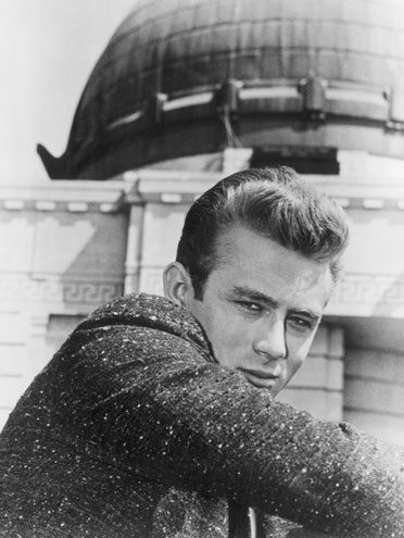 Pompadour Hairstyle At The Haircut James Dean Hair Styling System