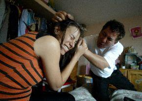 violencia juvenil en el peru