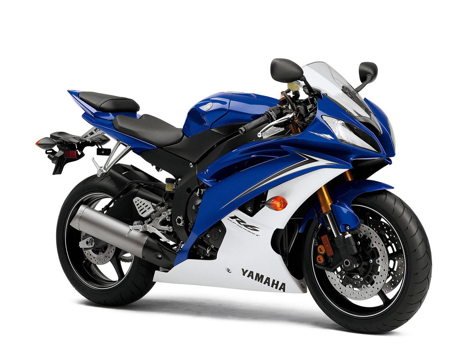 Harley davidson motorcycles today yamaha yzf r6 2010 for Yamaha r6 motorcycle