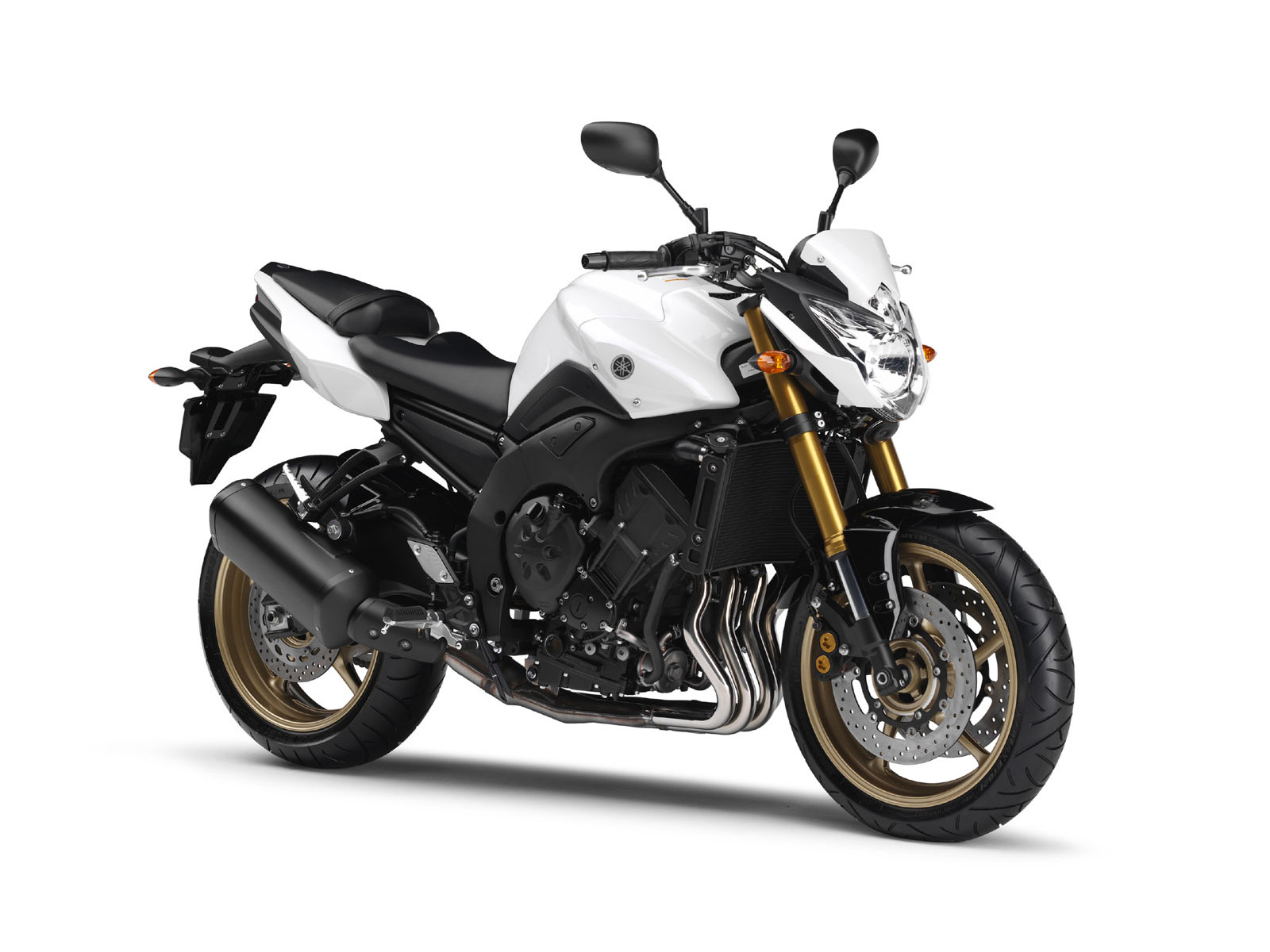 2011 yamaha fz8 motorcycle pictures review and specifications for Yamaha fz8 specs