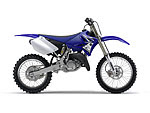 2011 YAMAHA YZ125 (2-Stroke)  motorcycle picture 3 | yamahapictures.blogspot.com
