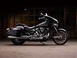 YAMAHA PICTURES. 2011 YAMAHA Stratoliner Deluxe Motorcycle Pictures 2