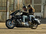YAMAHA PICTURES. 2011 YAMAHA Stratoliner Deluxe Motorcycle Pictures 1