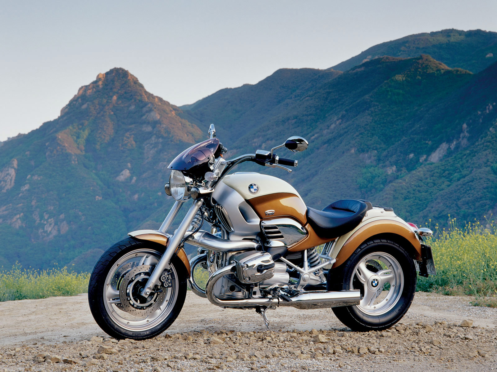 2000 Bmw R1200c Independent Pictures Specs Accident Lawyers