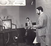 Un científico en la TV 1980