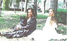 Anís y Yerbabuena