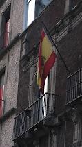 Calle España