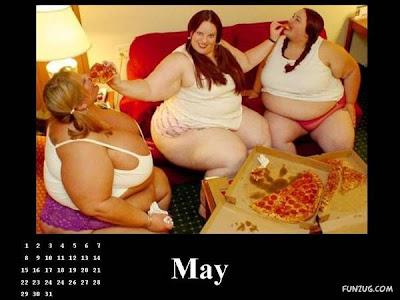 kalender McDonald