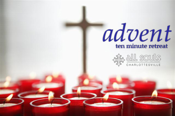 ten minute advent retreats