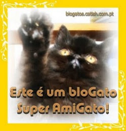 Presente de Catish blogatos