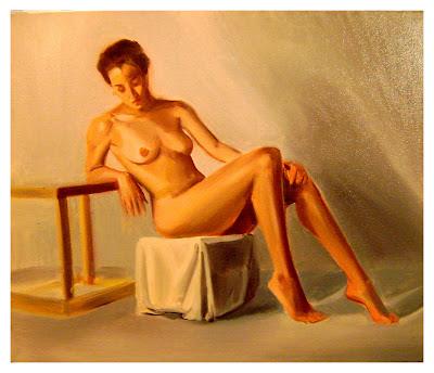 Cuerpos en el tiempo Nude6