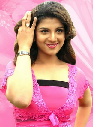 rambha actress real blue film hit