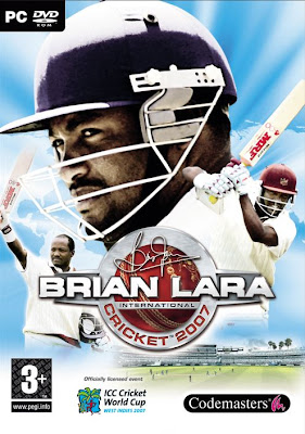 Brain Lara cricket 2007 Download
