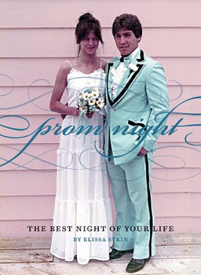 Prom Dress on Book Called Prom Night By Elissa Stein Full Of 50s 80s Prom Snaps Oh