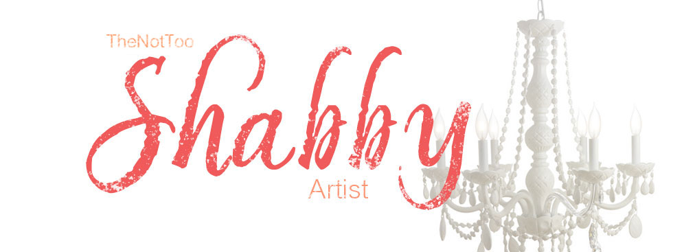 The Shabby Artist