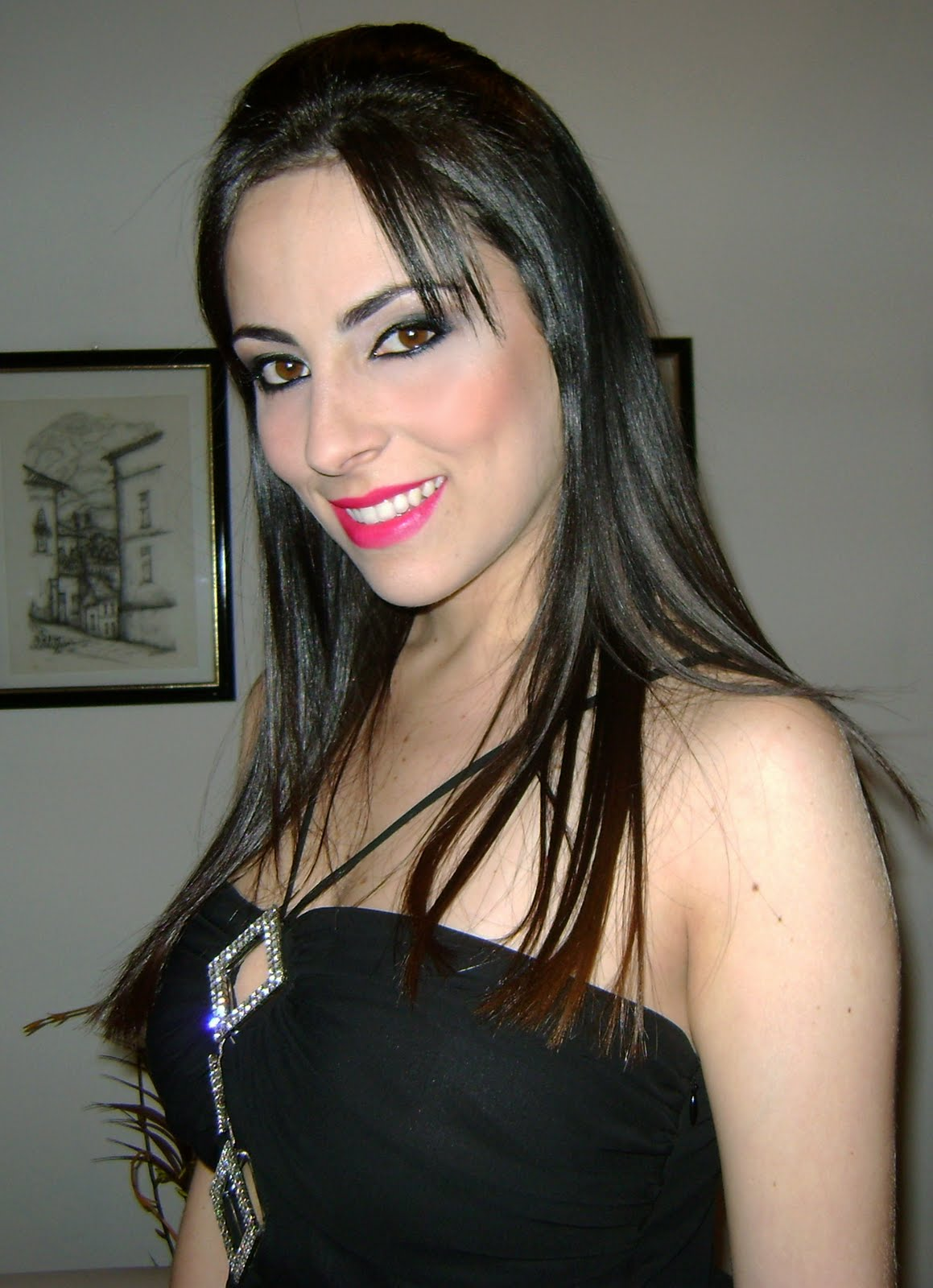 Neide Ribeiro Nude Photos 56