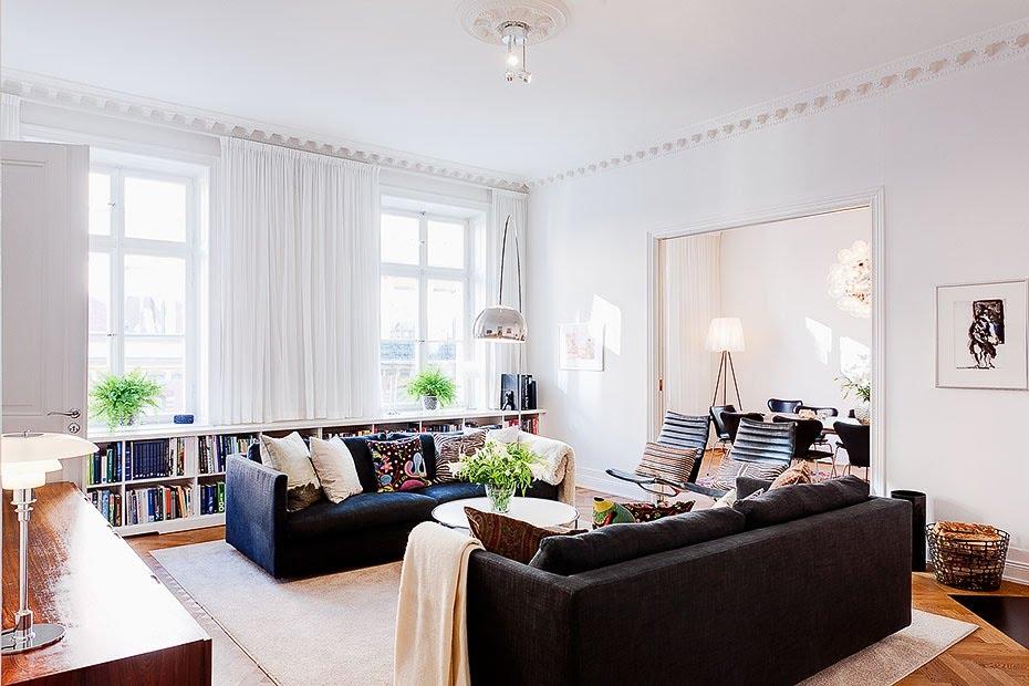 Nordiskarum Trender, Nyheter Och Inspiration Inom Inredning Och Design Klassisk Inredning