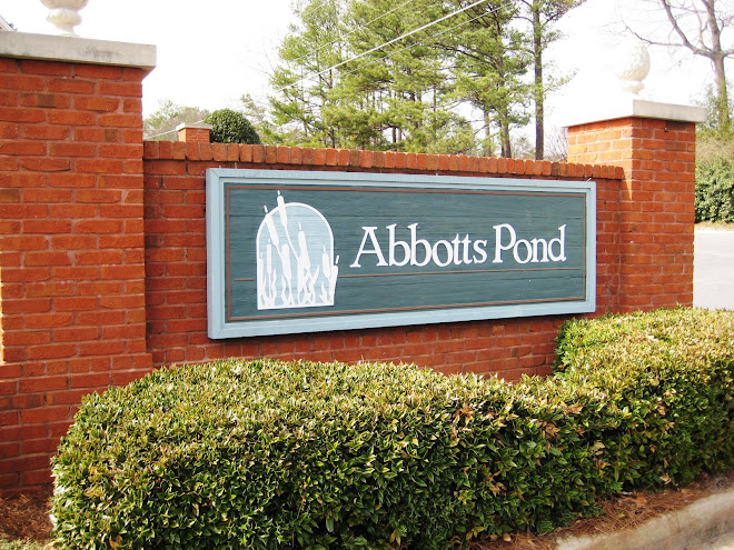Abbotts Pond Community-Alpharetta