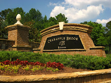 Crabapple Brook