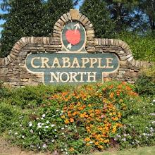 Crabapple North