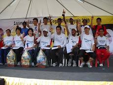 LARIAN FESTIVAL 1 MALAYSIA  - 25/10/2009