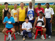 SONGKHLA INT'L RUN 2010