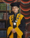 Anang Pramono,SKOM,MM