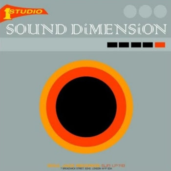 Sound Dimension. dans Sound Dimension Front