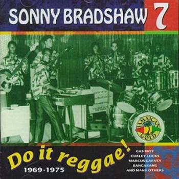 Sonny Bradshaw Seven. dans Sonny Bradshaw Seven Front