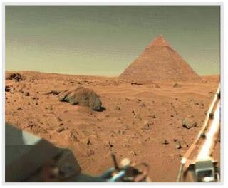 все фото о марсе