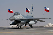 CHILEAN AIR FORCE WEB SITE