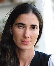 CUBA: YOANI SANCHEZ: GENERACIÓN Y BLOG