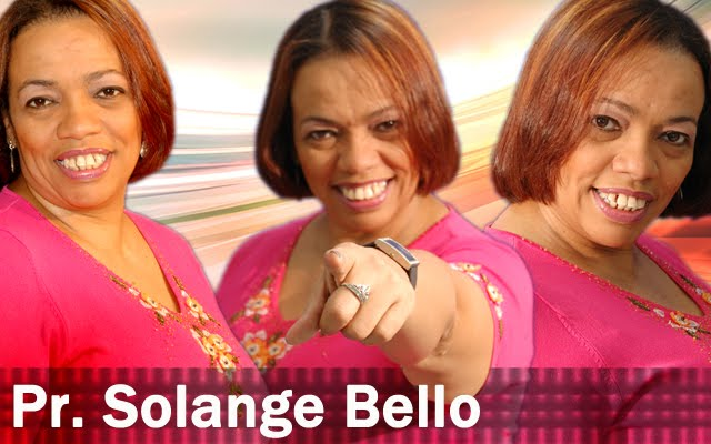 Pr Solange Bello