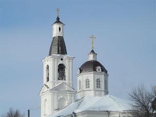 Арзамаский зимний собор