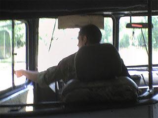 Профессиональный водитель