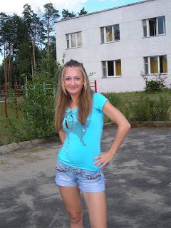 Ольга в Искре