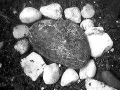 """""""Piedra (mandala)"""", por Antonio"""