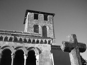 Románico de Sotosalbos (Cuenca)