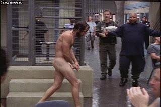 Fotos de desnudos de Luke Perry filtradas en internet